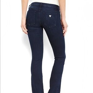 Guess Kate Boot Jeans size 28